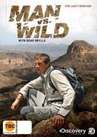"""""""Man vs. Wild"""" - New Zealand Movie Cover (xs thumbnail)"""