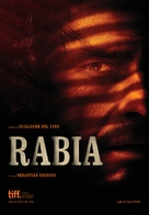 Rabia - British Movie Poster (xs thumbnail)
