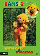 """Bamses billedbog"" - Danish DVD movie cover (xs thumbnail)"