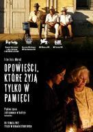 Historias que so existem quando lembradas - Polish Movie Poster (xs thumbnail)