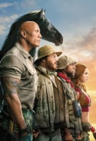 Jumanji: The Next Level - Key art (xs thumbnail)