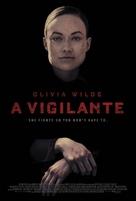 A Vigilante - Movie Poster (xs thumbnail)