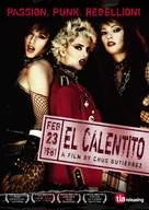 Calentito, El - Movie Cover (xs thumbnail)