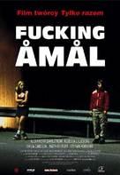 Fucking Åmål - Polish Movie Poster (xs thumbnail)