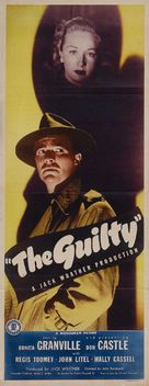 The Guilty - Theatrical poster (xs thumbnail)