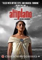 Altiplano - DVD movie cover (xs thumbnail)