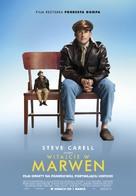 Welcome to Marwen - Polish Movie Poster (xs thumbnail)