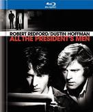 All the President's Men - Movie Cover (xs thumbnail)