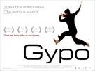 Gypo - British poster (xs thumbnail)