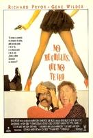 See No Evil, Hear No Evil - Spanish Movie Poster (xs thumbnail)