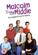 """Malcolm in the Middle"" - British Movie Cover (xs thumbnail)"
