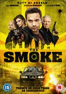 Two Days in the Smoke - British DVD cover (xs thumbnail)