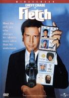 Fletch - DVD cover (xs thumbnail)