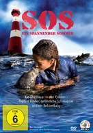 S.O.S Svartskjær - German Movie Cover (xs thumbnail)