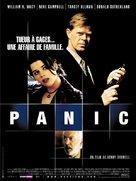 Panic - French poster (xs thumbnail)