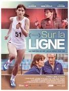 Fair Play - French Movie Poster (xs thumbnail)