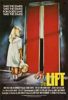 De lift - Movie Poster (xs thumbnail)