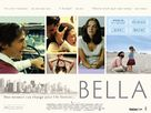 Bella - British Movie Poster (xs thumbnail)