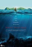 The Shallows - Peruvian Movie Poster (xs thumbnail)