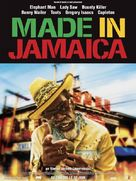 Made in Jamaica - French Movie Poster (xs thumbnail)