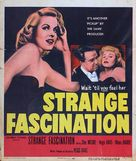 Strange Fascination - Movie Poster (xs thumbnail)