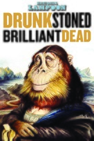Drunk Stoned Brilliant Dead: The Story of the National Lampoon - Video on demand cover (xs thumbnail)
