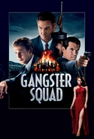 Gangster Squad - Danish Key art (xs thumbnail)