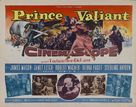 Prince Valiant - Movie Poster (xs thumbnail)