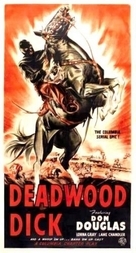 Deadwood Dick - Movie Poster (xs thumbnail)