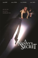 My Nanny's Secret - DVD cover (xs thumbnail)