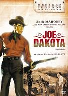 Joe Dakota - French DVD cover (xs thumbnail)