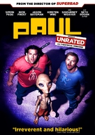 Paul - Movie Cover (xs thumbnail)
