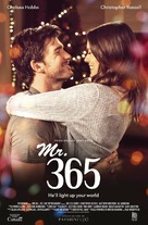 Mr. 365 - Movie Poster (xs thumbnail)