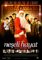 Neseli hayat - Turkish Movie Poster (xs thumbnail)