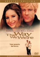 The Way We Were - DVD cover (xs thumbnail)