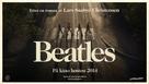 Beatles - Norwegian Movie Poster (xs thumbnail)