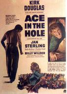 Ace in the Hole - Movie Poster (xs thumbnail)