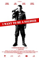 De mayor quiero ser soldado - British Movie Poster (xs thumbnail)