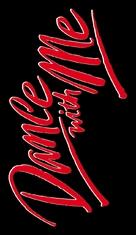 Dance with Me - Logo (xs thumbnail)