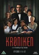 """""""Krøniken"""" - Danish DVD cover (xs thumbnail)"""