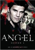 """Angel"" - British Movie Cover (xs thumbnail)"