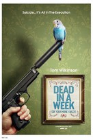 Dead in a Week: Or Your Money Back - British Movie Poster (xs thumbnail)