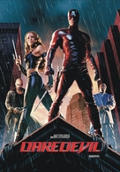 Daredevil - Argentinian Movie Poster (xs thumbnail)