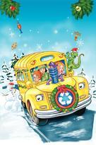 """The Magic School Bus"" - Key art (xs thumbnail)"