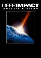 Deep Impact - DVD movie cover (xs thumbnail)