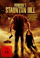 Staunton Hill - German Movie Cover (xs thumbnail)