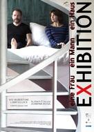 Exhibition - German Movie Poster (xs thumbnail)