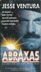 Abraxas, Guardian of the Universe - VHS movie cover (xs thumbnail)