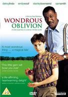 Wondrous Oblivion - British poster (xs thumbnail)