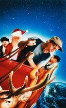 Ernest Saves Christmas - Key art (xs thumbnail)